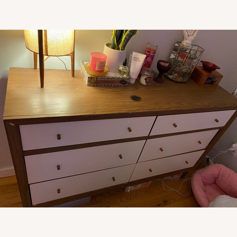 Wayfair Drawer Midcentury Modern Dresser - image-2