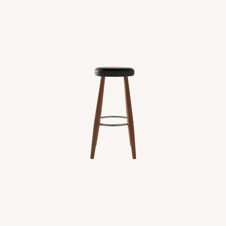 Hans Wegner Bar Stool Set - image-0