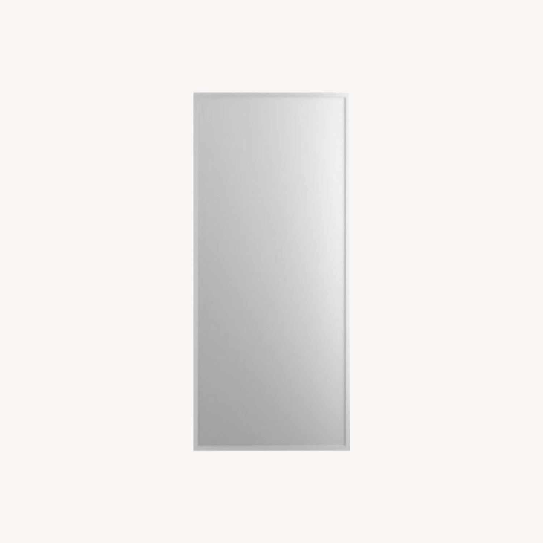 IKEA Full Length Mirror - image-0