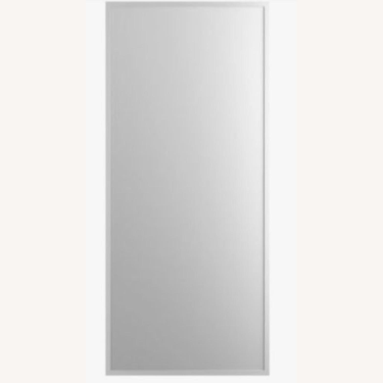 IKEA Full Length Mirror - image-3