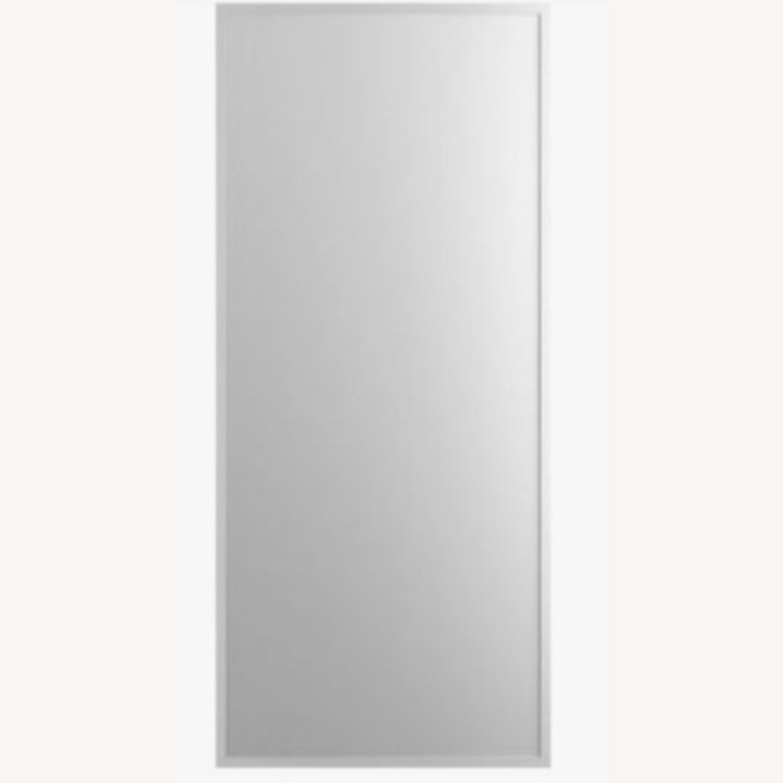 IKEA Full Length Mirror - image-1