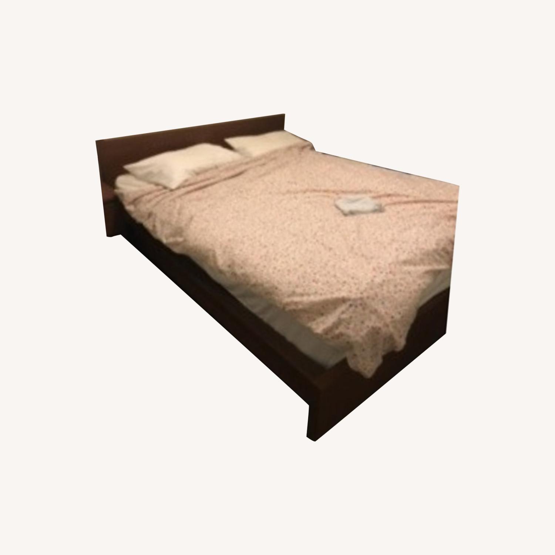 Ikea Malm Bed Frame Aptdeco