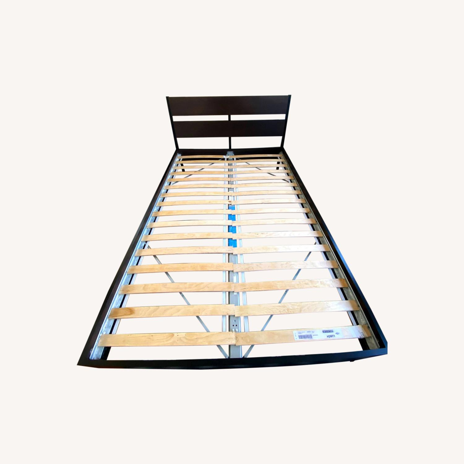 IKEA Trysil Bed Frame - Full Size - image-0