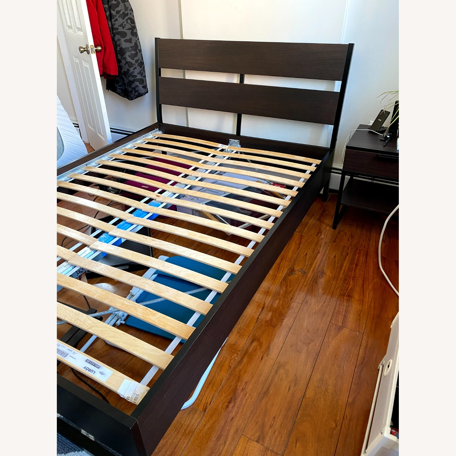 IKEA Trysil Bed Frame - Full Size - image-2
