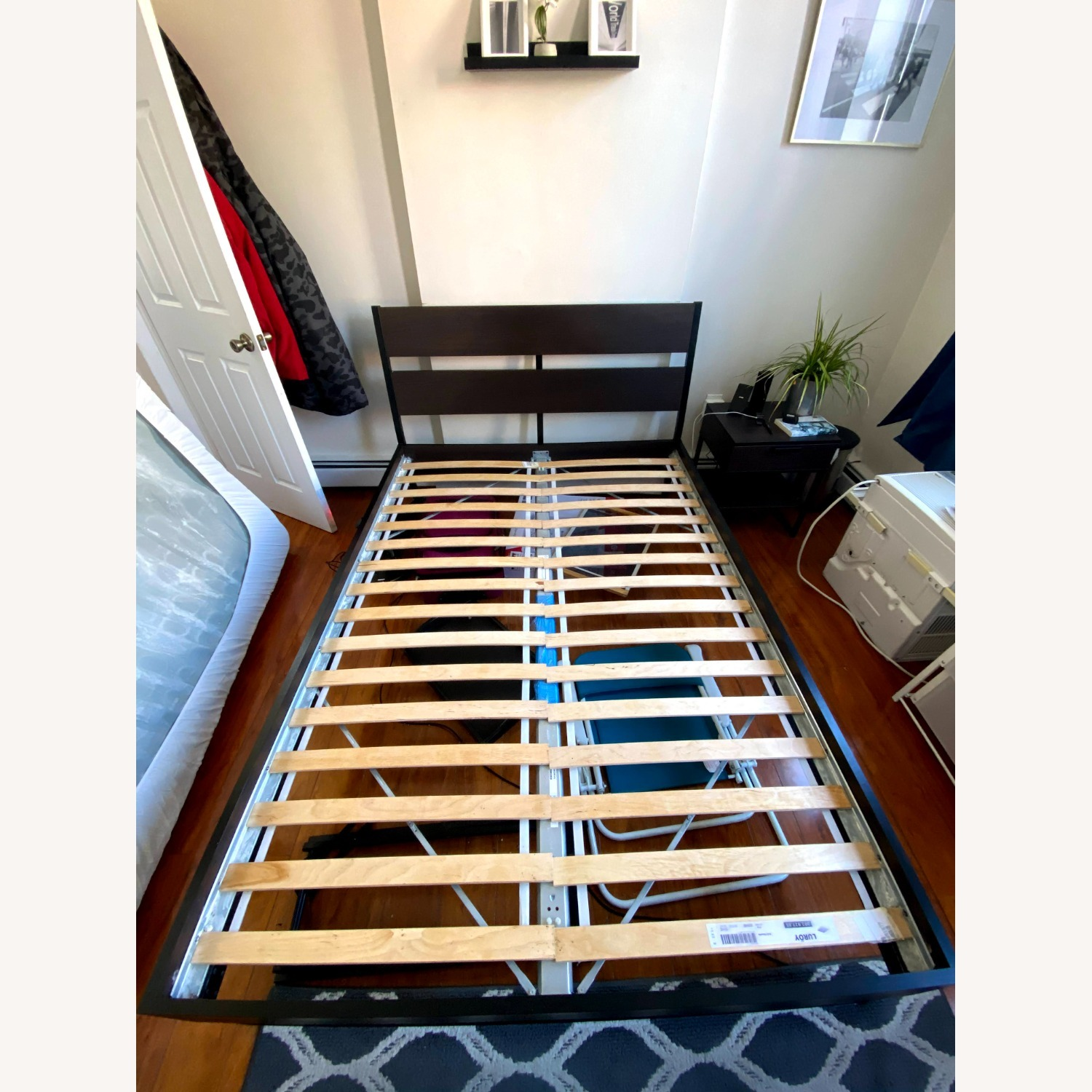 IKEA Trysil Bed Frame - Full Size - image-1