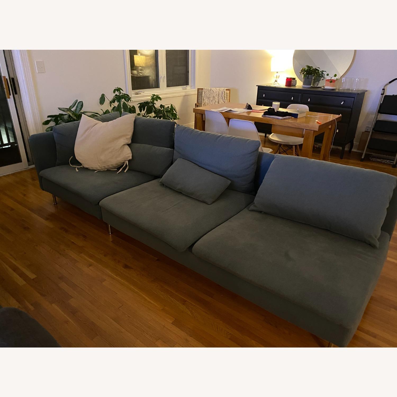 IKEA Soderhamn Modular Sofa - image-7