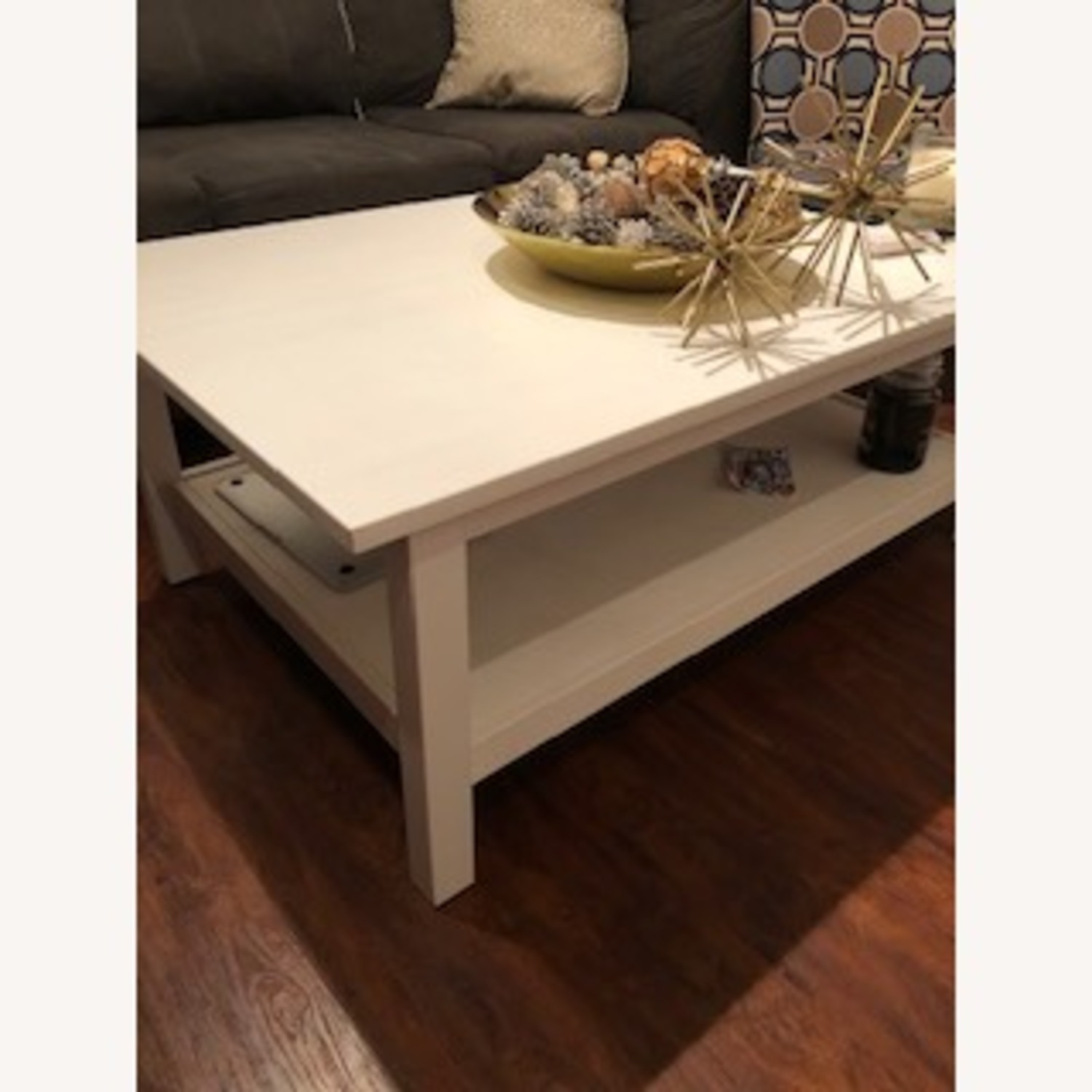 IKEA Coffee Table - image-1