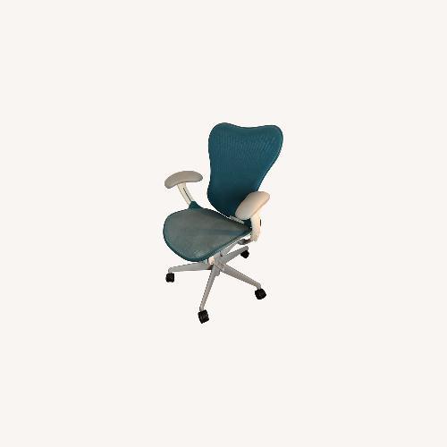 Used Herman Miller Mirra 2 Chair for sale on AptDeco