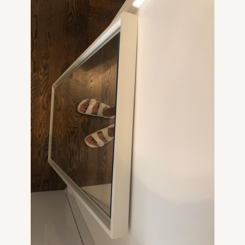 West Elm Floating Mirror - image-2