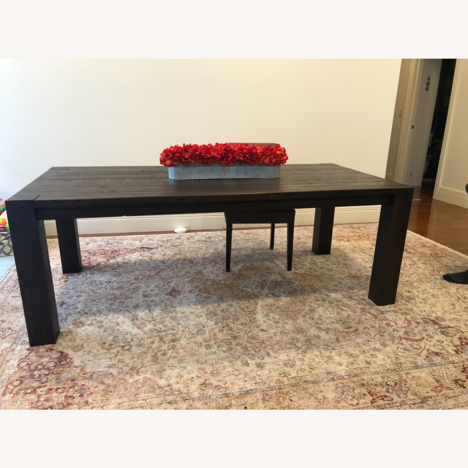 Restoration Hardware Dinner Table - image-2