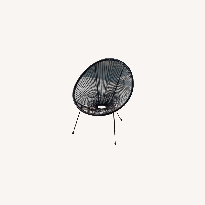 Wayfair Outdoor Patio Chairs - image-0