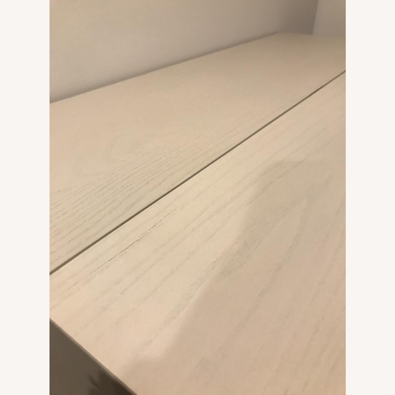 West Elm Bar Cabinet - image-7