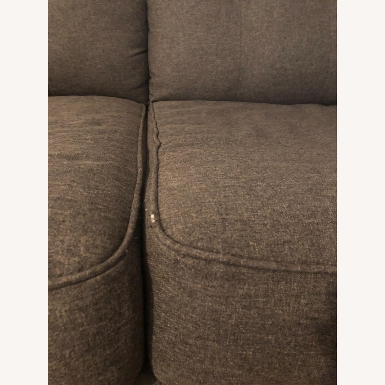 Raymour & Flanigan Sleeper Sofa - image-3