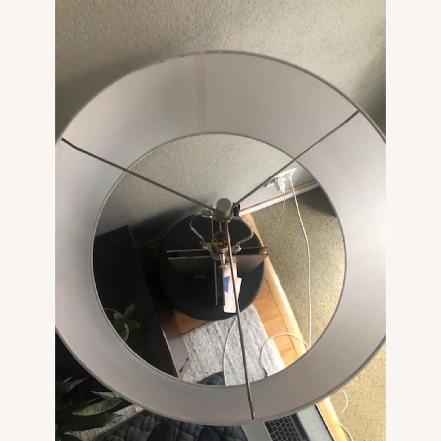 Restoration Hardware Bryson Table Lamp - image-2