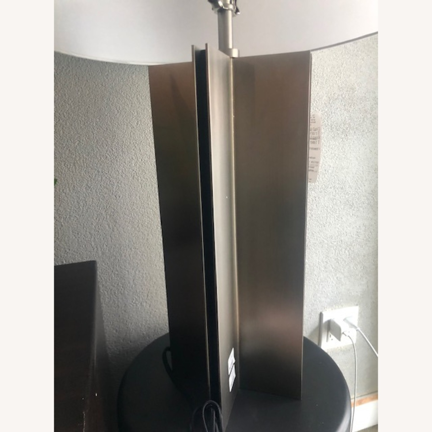 Restoration Hardware Bryson Table Lamp - image-1