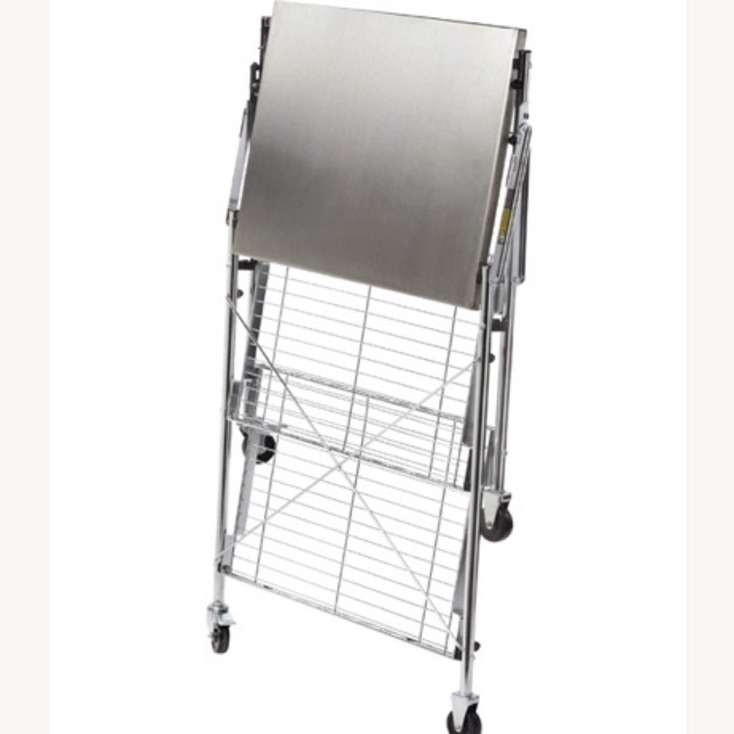 Container Store Kitchen Cart - image-2