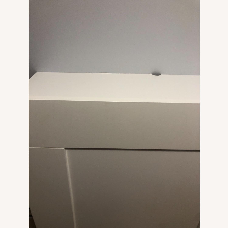 IKEA Bookcase Headboard - image-3
