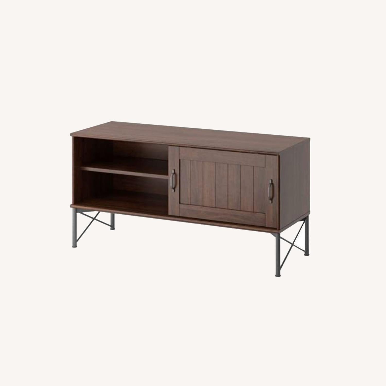 IKEA TOCKARP Media Storage - image-0