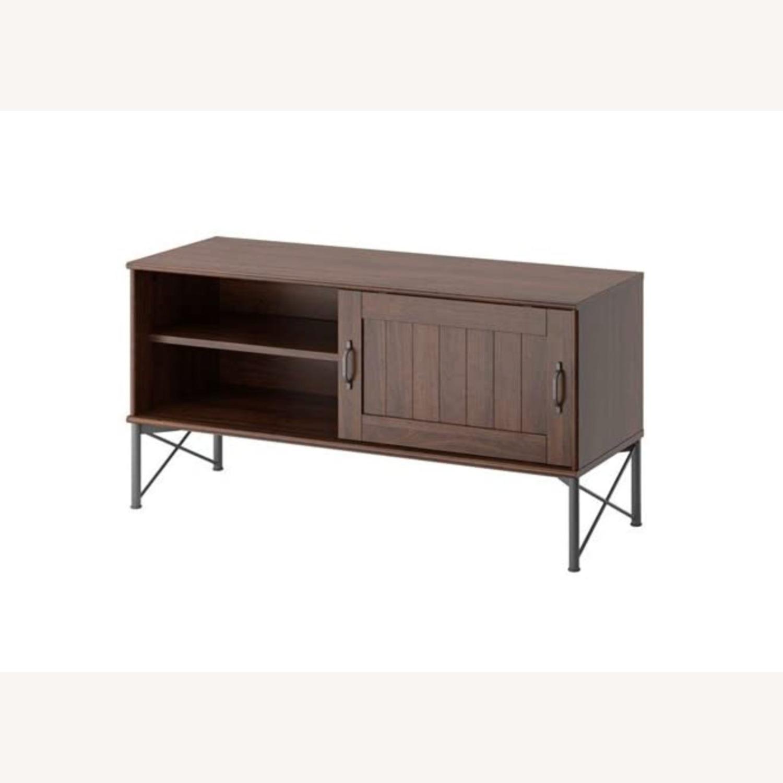 IKEA TOCKARP Media Storage - image-1