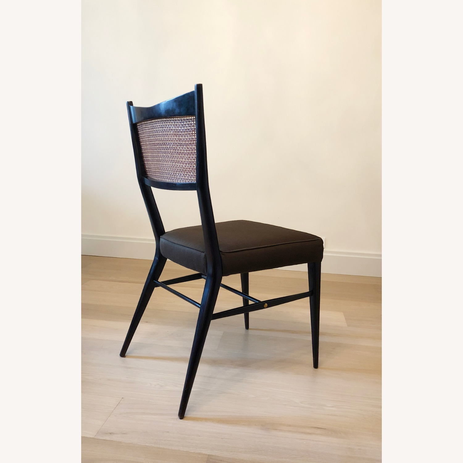 Paul McCobb Irwin Collection 4 Dining Chairs - image-4