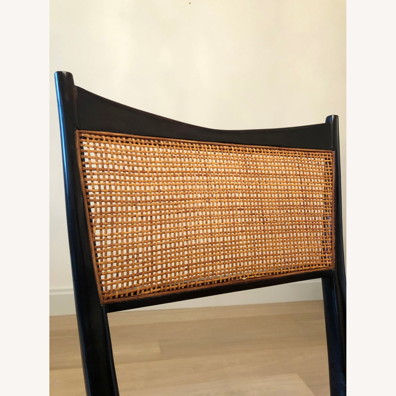Paul McCobb Irwin Collection 4 Dining Chairs - image-8
