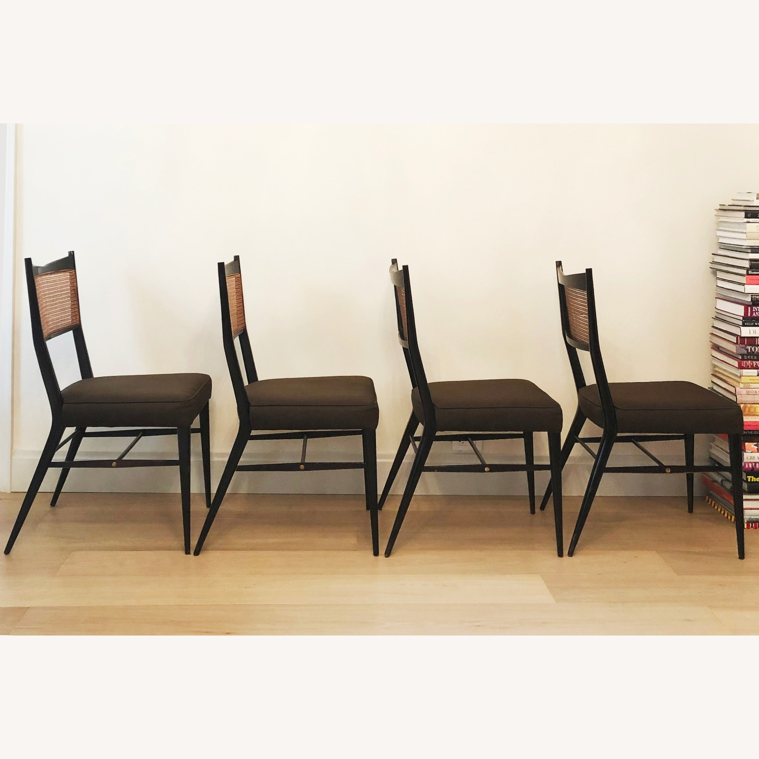 Paul McCobb Irwin Collection 4 Dining Chairs - image-13
