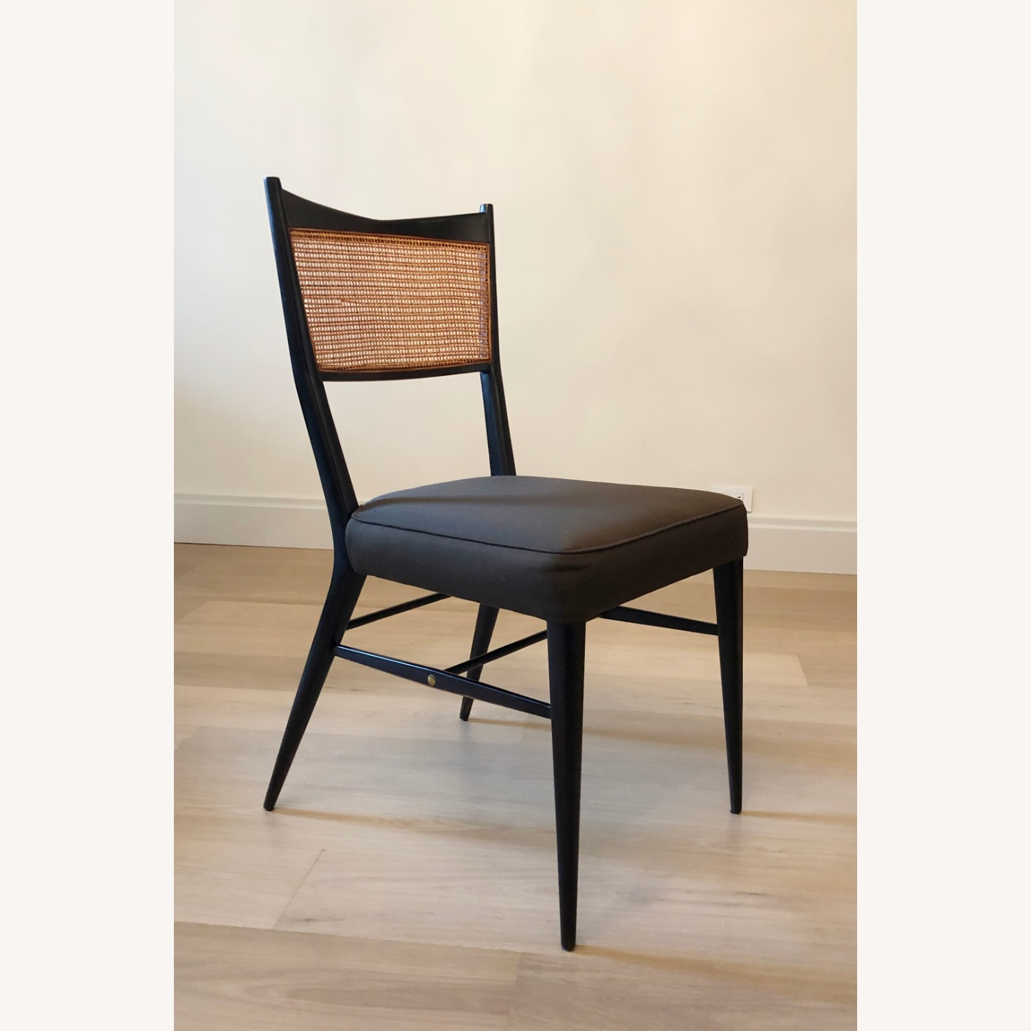 Paul McCobb Irwin Collection 4 Dining Chairs - image-2
