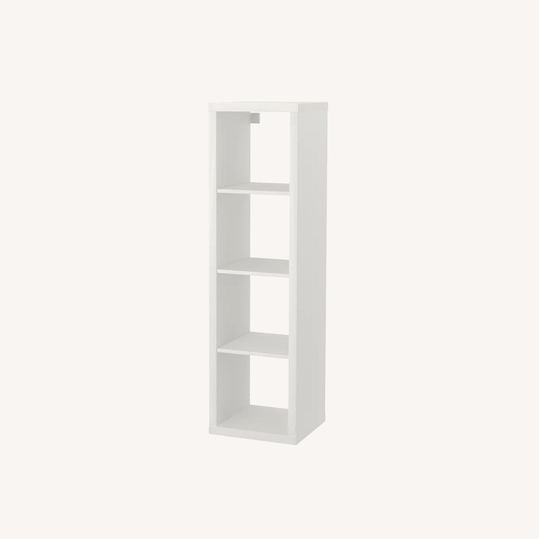 IKEA Kallax Bookcases - image-0