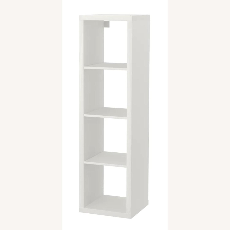 IKEA Kallax Bookcases - image-1