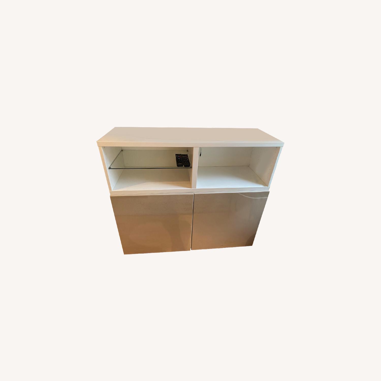 IKEA TV Unit - image-0
