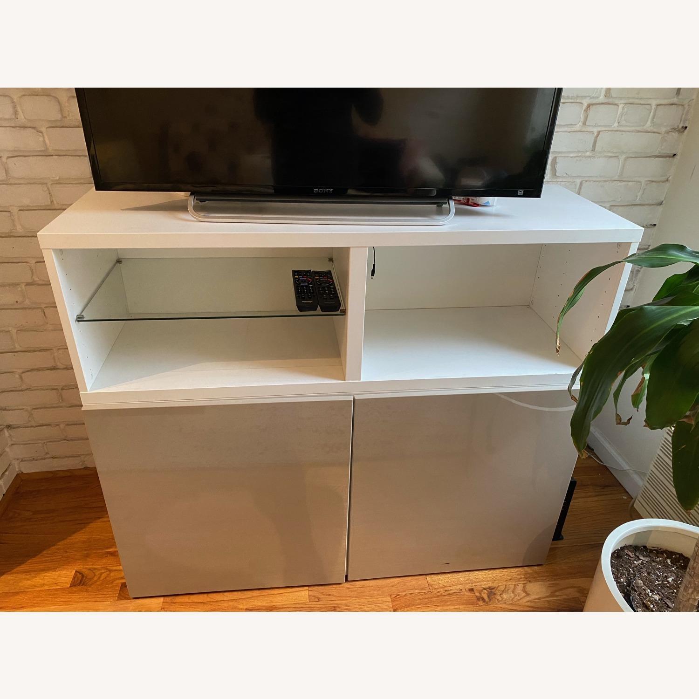 IKEA TV Unit - image-1