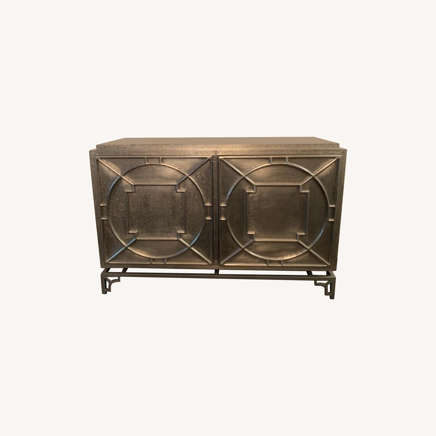 Global Views Arabesque Chest (set of 2) - image-0