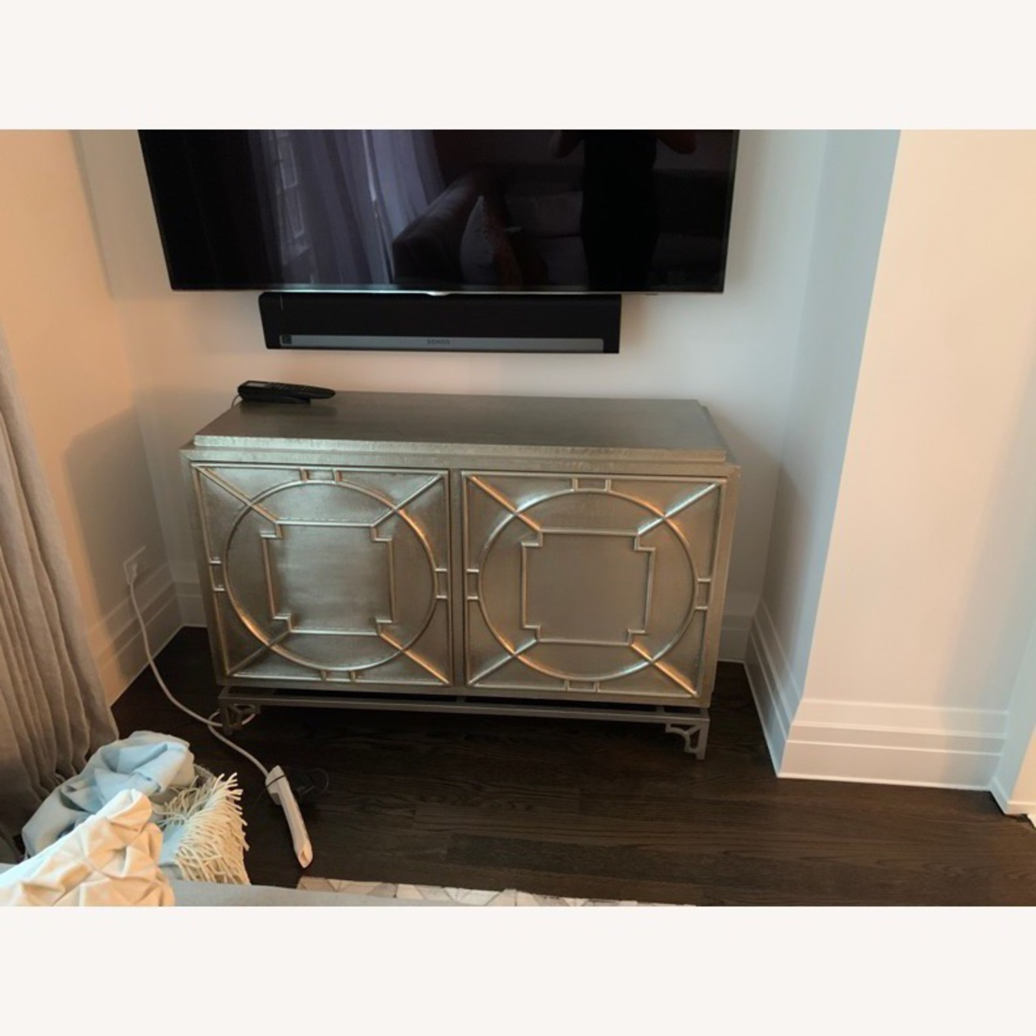 Global Views Arabesque Chest (set of 2) - image-6