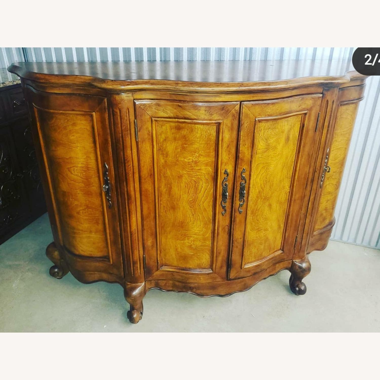 Hooker Furniture Credenza - image-2
