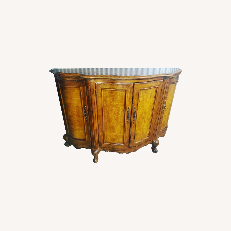 Hooker Furniture Credenza - image-0