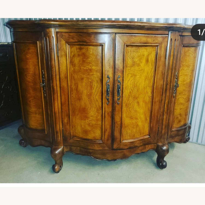 Hooker Furniture Credenza - image-1