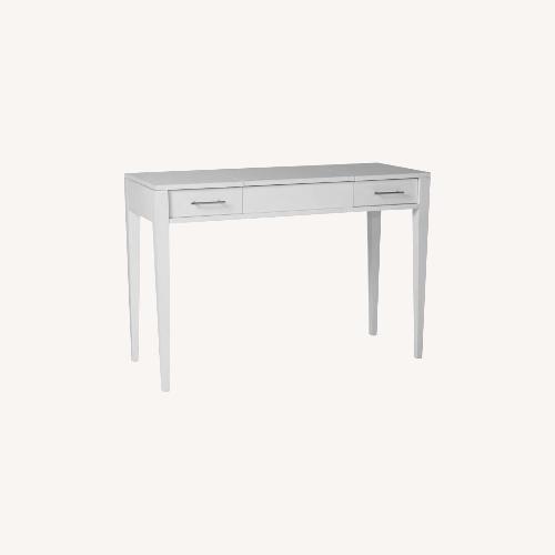 Used West Elm Narrow-Leg Vanity for sale on AptDeco