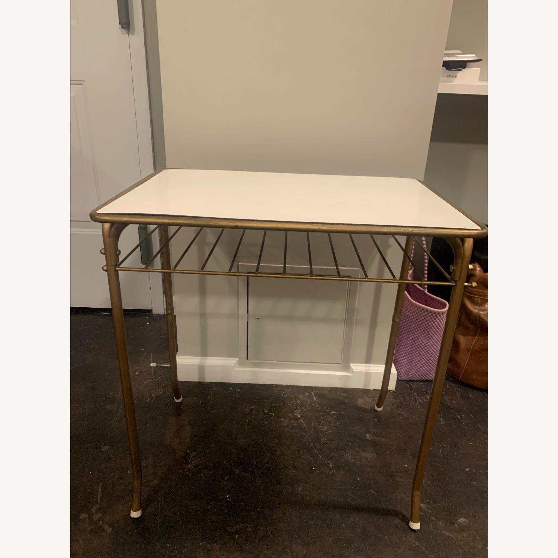 Small Antique Desk - image-2