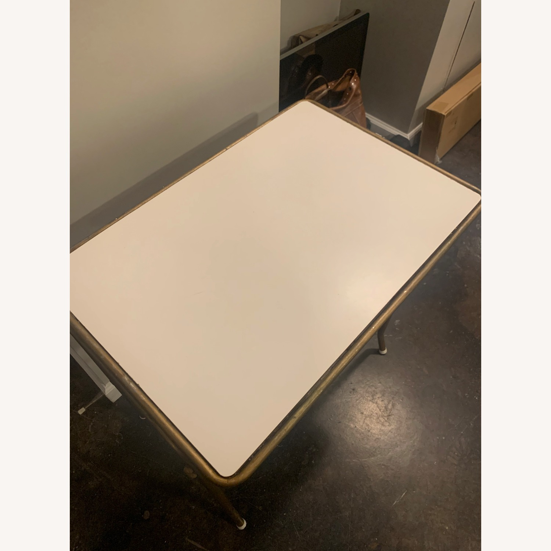 Small Antique Desk - image-4