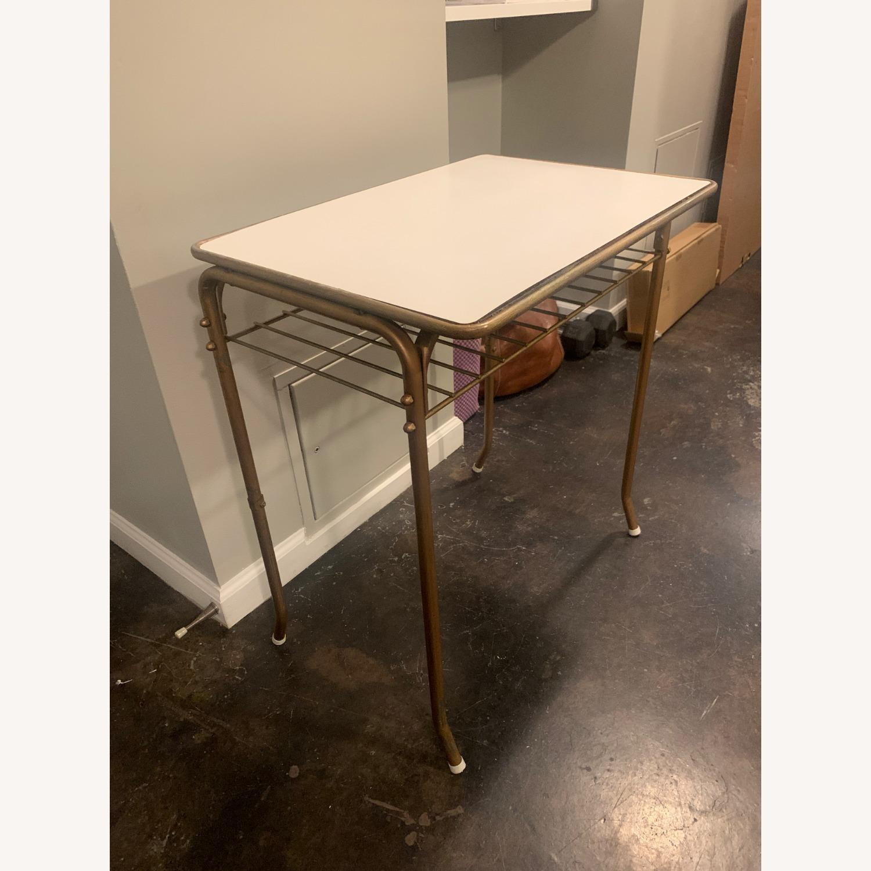 Small Antique Desk - image-1