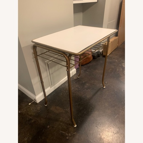 Used Small Antique Desk for sale on AptDeco
