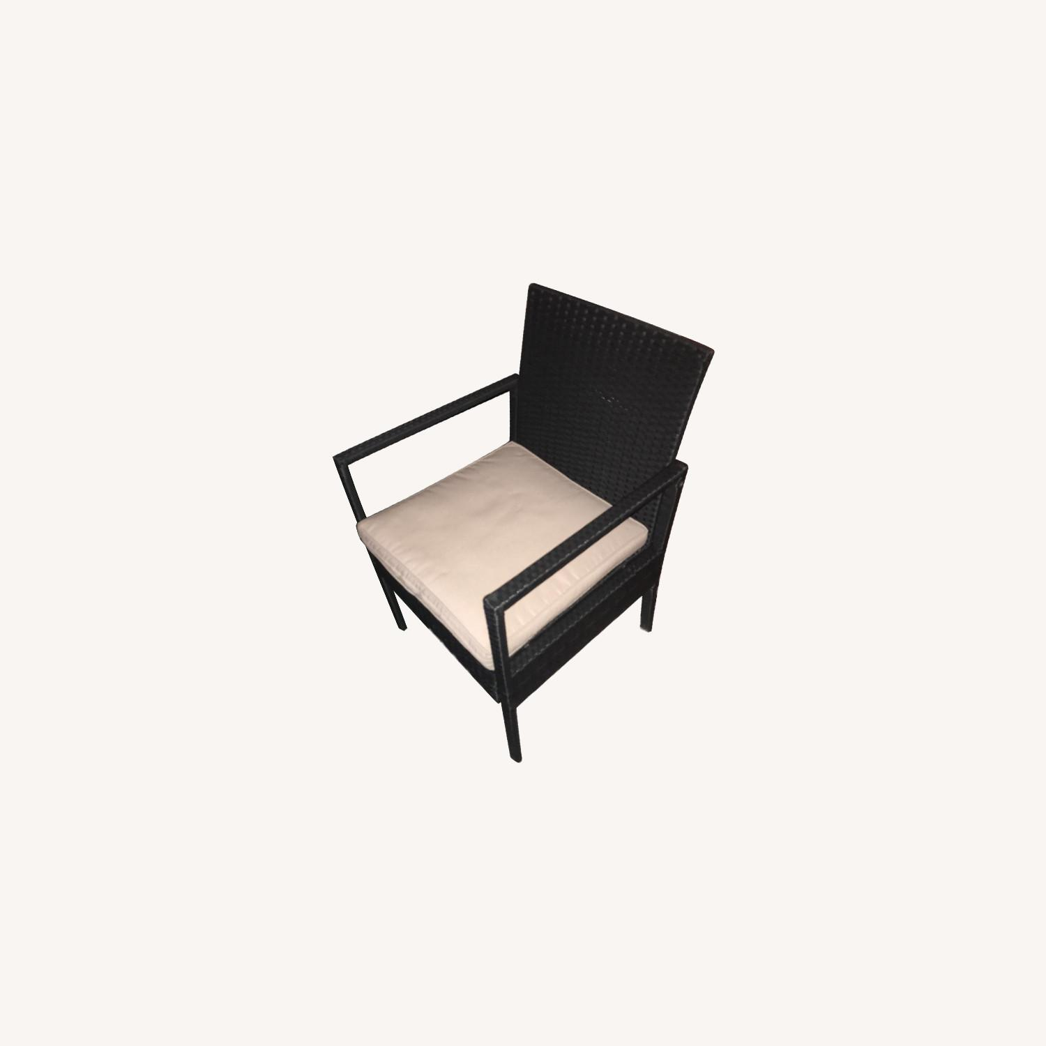 Outdoors Chairs - image-0