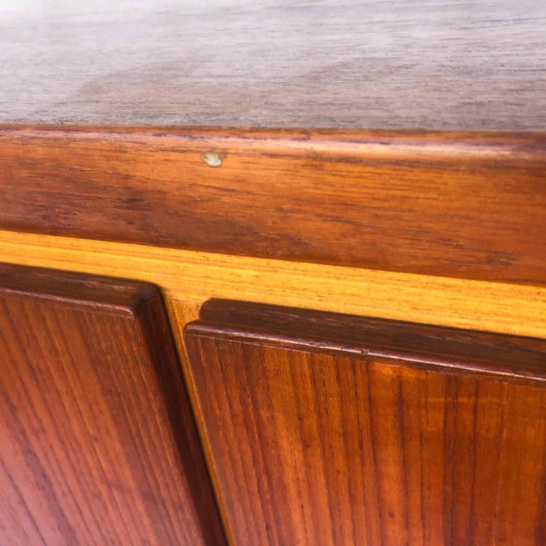 Vintage Modern Teak Sideboard by Skovby - image-15