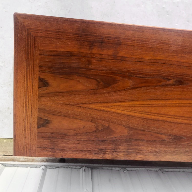 Vintage Modern Teak Sideboard by Skovby - image-9