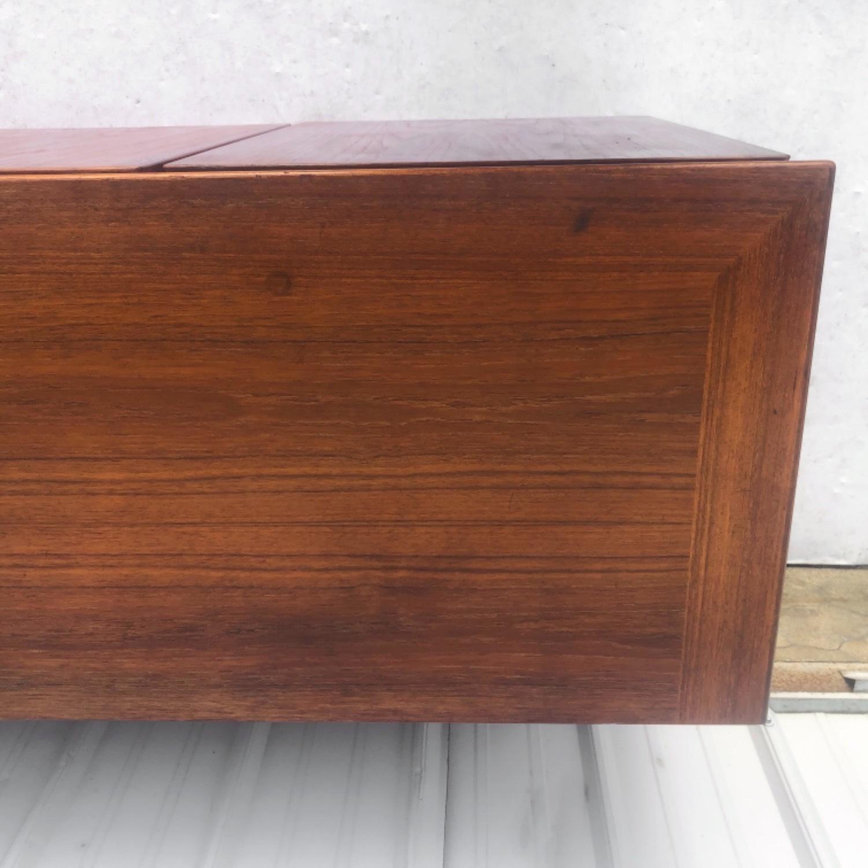 Vintage Modern Teak Sideboard by Skovby - image-7