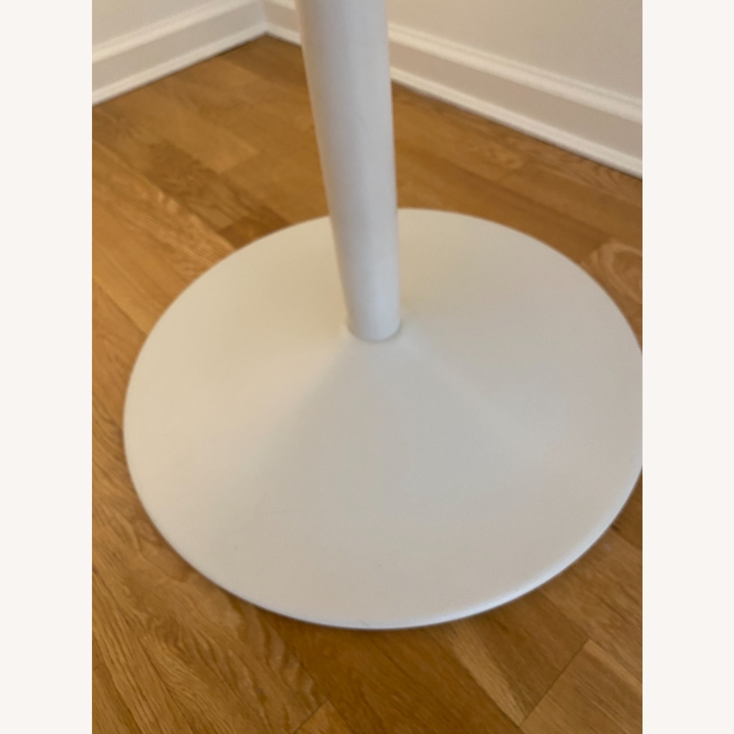 CB2 Odyssey Round Dining Table - image-10