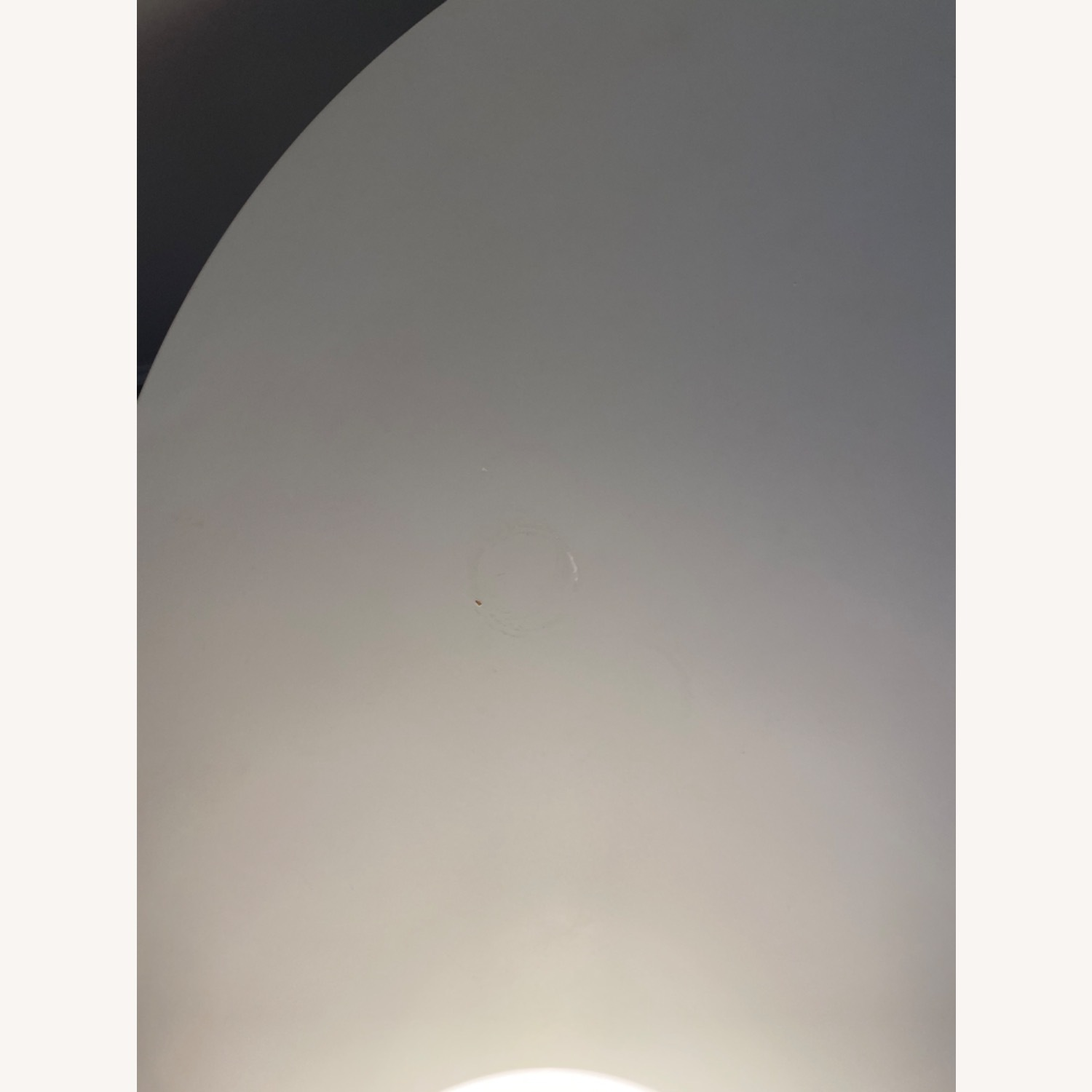 CB2 Odyssey Round Dining Table - image-8