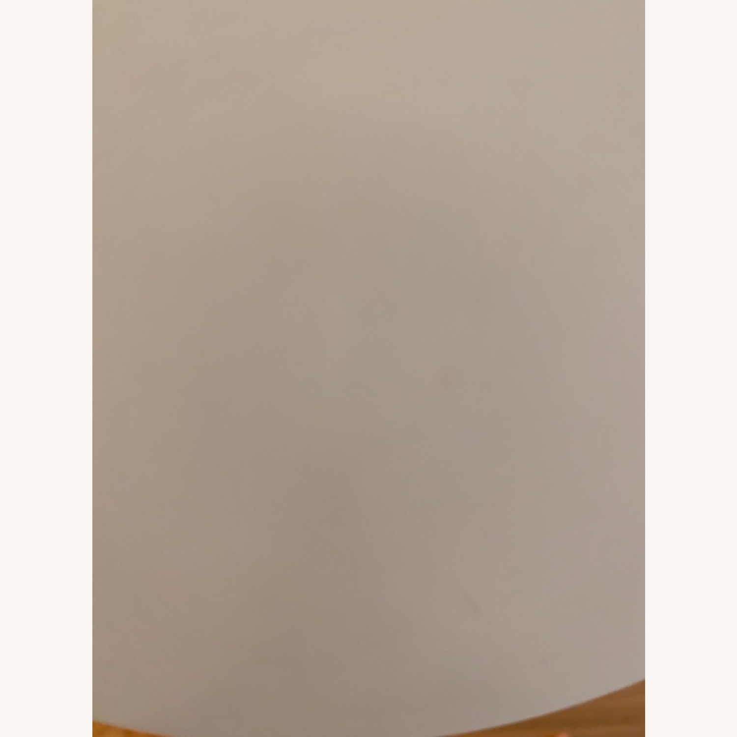 CB2 Odyssey Round Dining Table - image-6