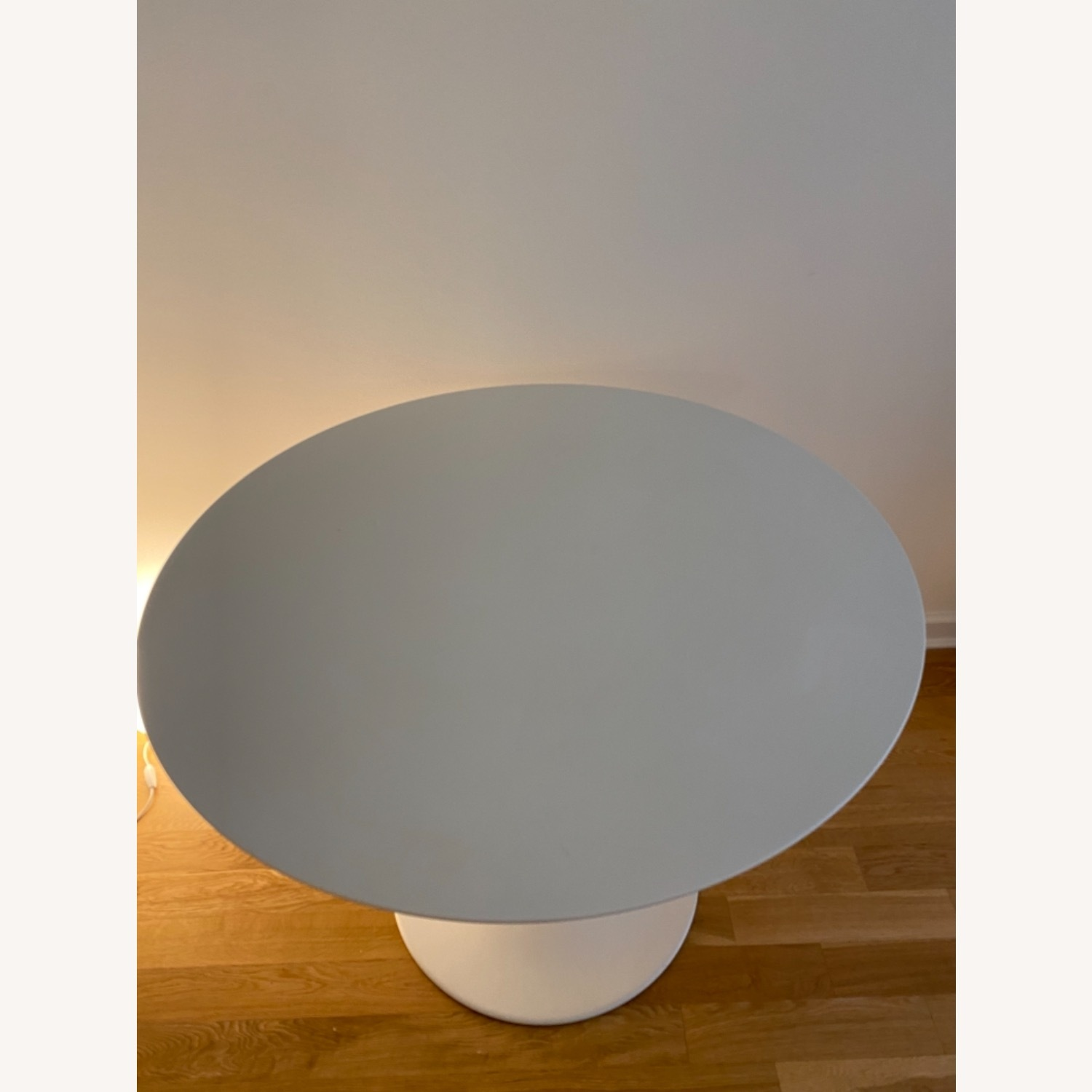 CB2 Odyssey Round Dining Table - image-2