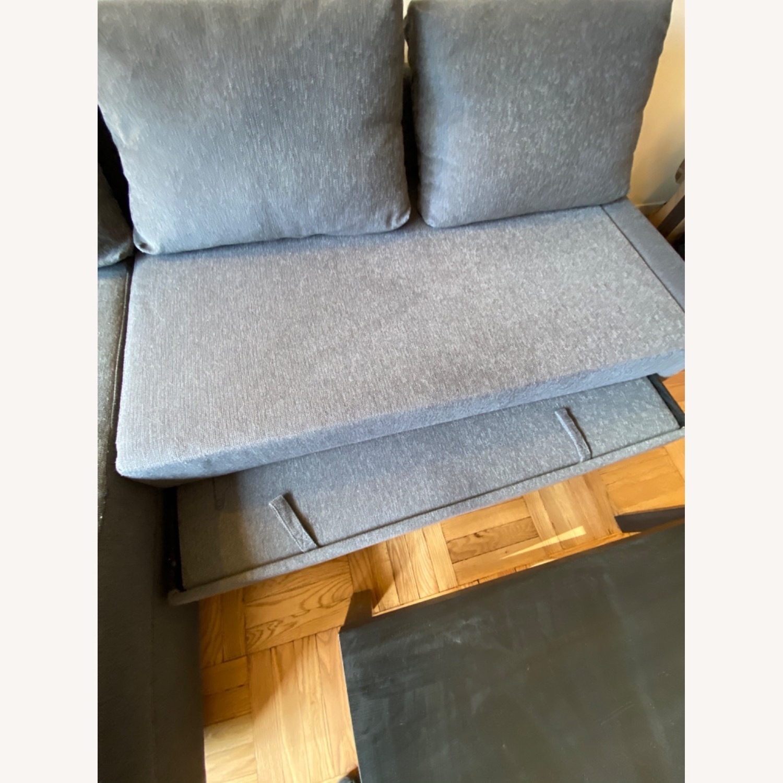 IKEA Friheten Sectional - image-2
